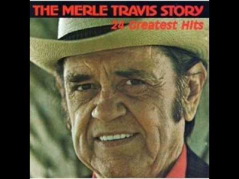 Merle Travis Sweet Temptation