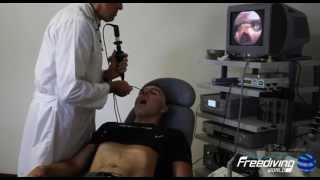 Test in Endoscopia - Controllo Glottide