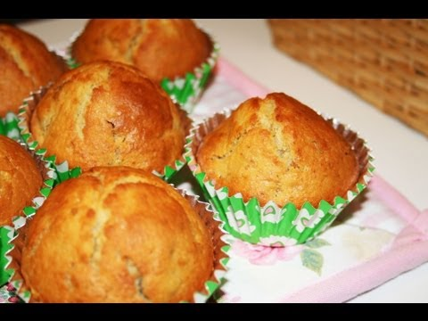 muffins-bananes-et-noix-🇺🇸
