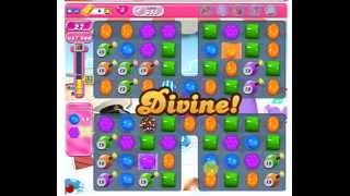 Candy Crush Saga Level 615