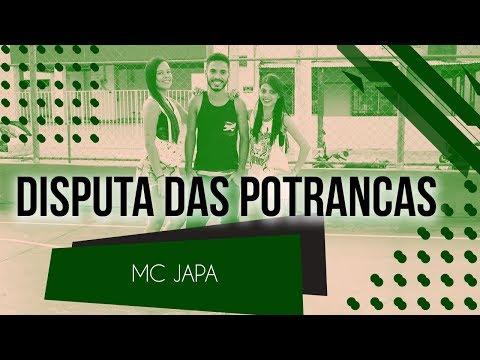 Disputa das Potrancas - MC Japa  Coreografia - SóRit
