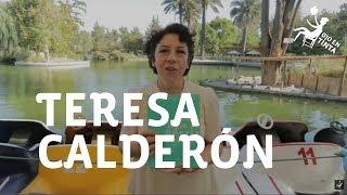 Teresa Calderón: