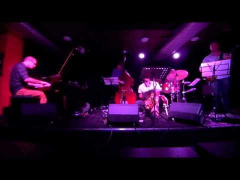 Hidden Falls | Tom Botting Quintet