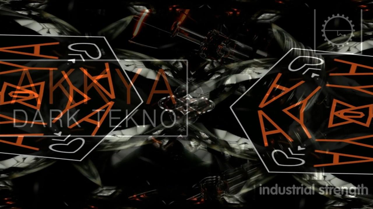 Sample Pack - Akkya Dark Tekno - YouTube