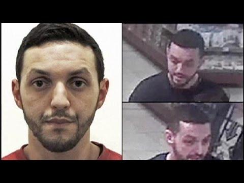 يورو نيوز: أباعود كان يعتزم تفجير نفسه في حي لاديفونس