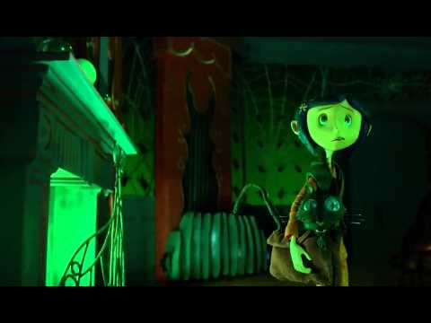 Coraline (2009) The Web