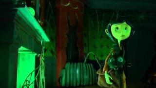 Coraline (2009) The Web