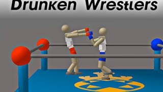Drunken Wrestlers (parte1)