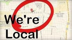 Locksmith Greensboro North Carolina    336-257-1191