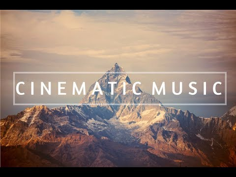 Música De Fondo Para Videos | Música Cinematográfica Inspiradora