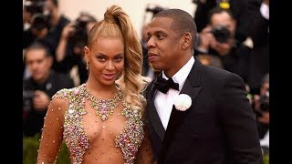 Beyoncé And Jay Z Just Dropped A Joint Album Under Their New Moniker, 'The Carters'
