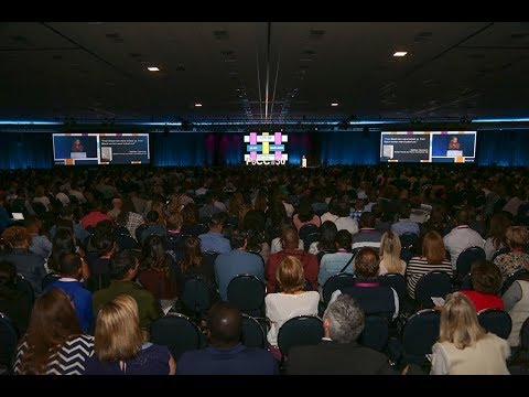 Image result for people watching at conferences