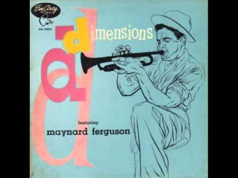 Maynard Ferguson Octet - Maiden Voyage