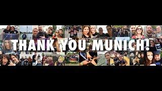 Metallica: Thank You, Munich!