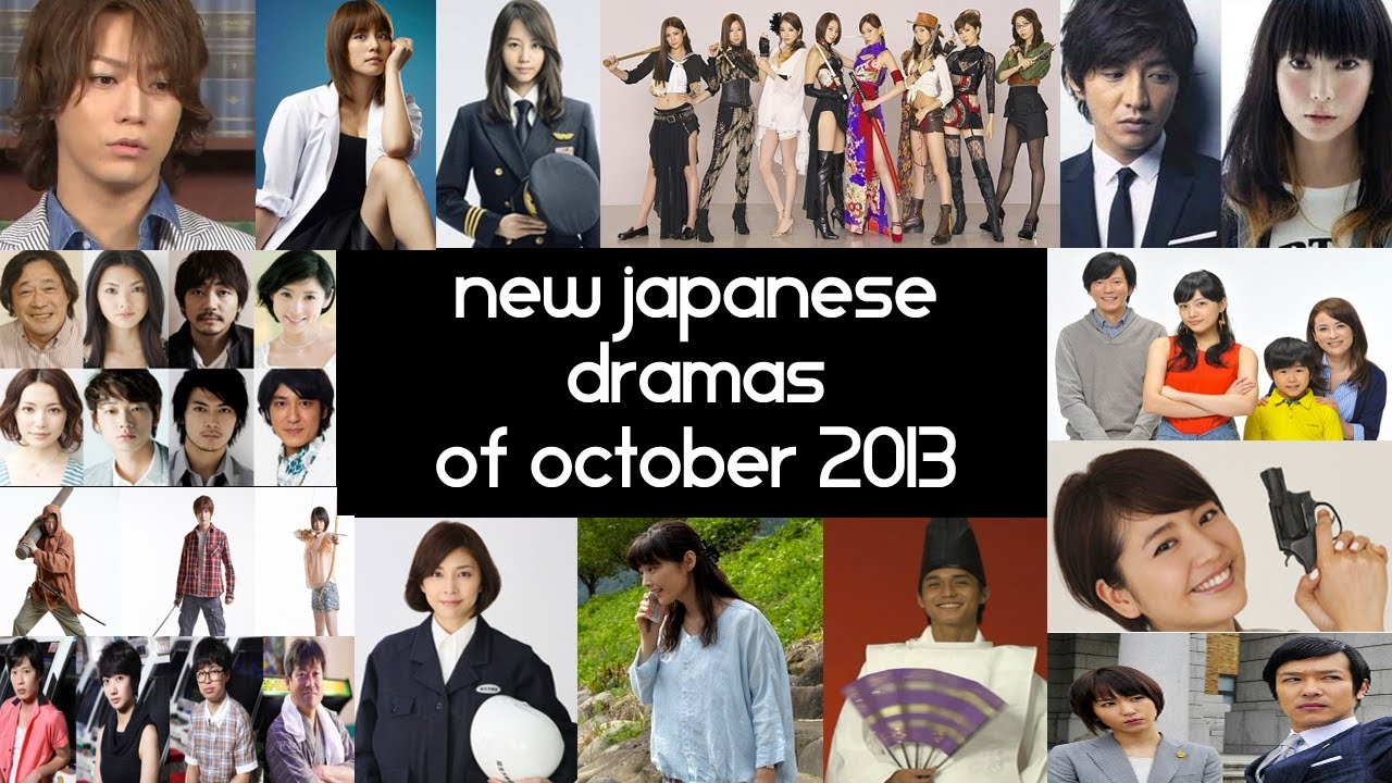 Learn Japanese with a Drama: 10 Great Dramas To Get ...