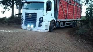 caminhões top