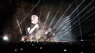 Discurso Roger Waters Show Salvador 17/10/2018