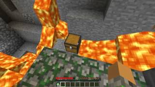 戦士の道【Minecraft】トム実況プレイ第1話