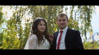 Свадьба Аслан и Файзет ролик Full HD