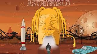 Travis Scott - SICKO MODE (The Virtuoso Remix) Video