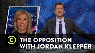 The Right Way to Protest School Shootings - The Opposition w/ Jordan Klepper