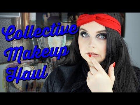 Massive Makeup Haul!