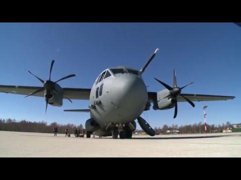 The Alenia C-27J Spartan ( a budget horror story )
