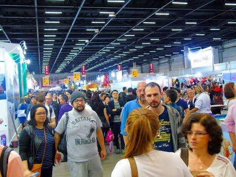20º Festival de Japón en San Pablo [Brasil]