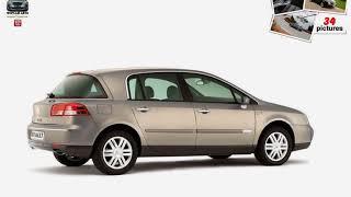 Renault Vel Satis ( 2005 )