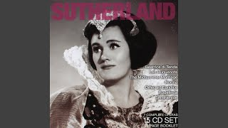 Beatrice di Tenda: Act I, Prelude (Live performance, Milan 1961)