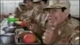 Dilbert Aguilar -El recluta