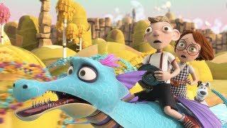 New Animation Movies 2019 Full Movies English - Kids movies - Comedy Movies - Cartoon Disney screenshot 5