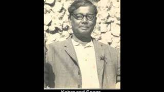 Download KABOR BY JASIM UDDIN POET OF BENGAL - BANGLARKABI MP3 song and Music Video
