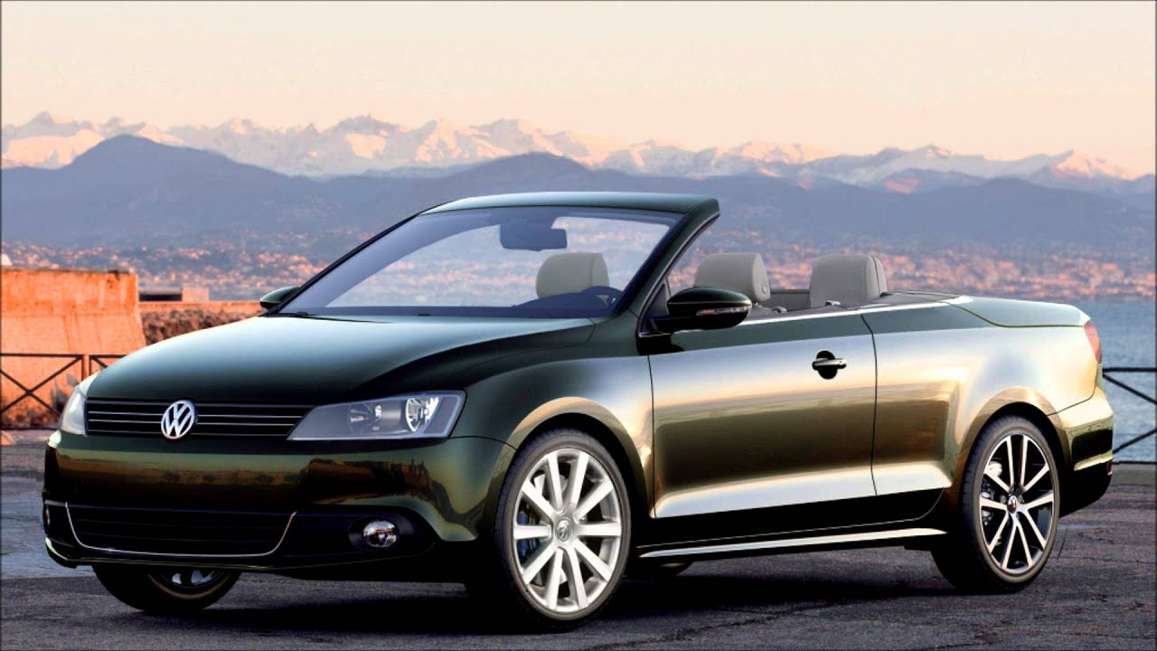 photoshop volkswagen jetta convertible youtube. Black Bedroom Furniture Sets. Home Design Ideas