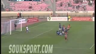 CA 2-1 AL HILAL || 14-08-2015 | النادي الإفريقي التونسي 2 : 1 الهلال الليبي 2017 Video