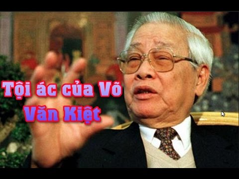 Choáng: Hàng loạt bí mật của cố thủ tướng Võ Văn Kiệt bị đào bới đưa lên mạng