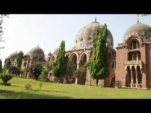 Vadodara's Historical Monuments