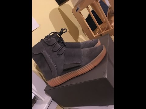 Are These Replica Yeezy 750 Boosts The Best??!!??