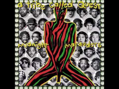 A Tribe Called Quest Ft Trugoy the Dove  Award Tour