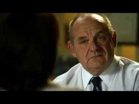 Paul Guilfoyle Leaving CSI