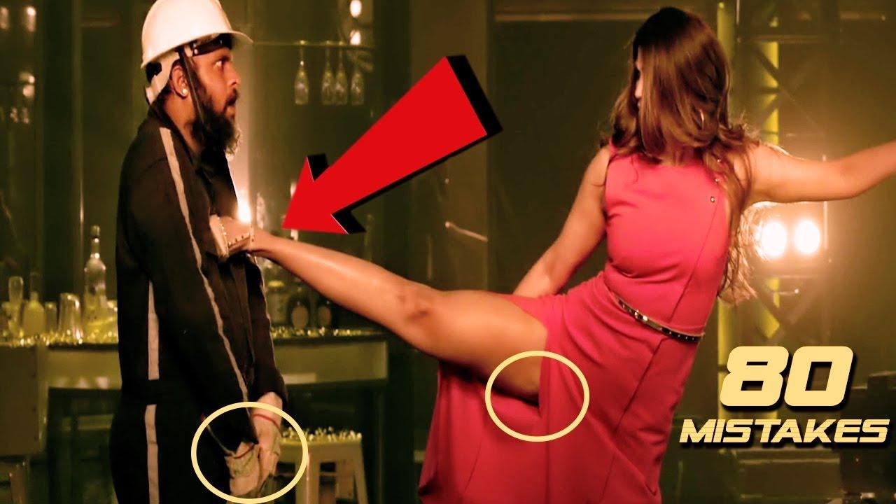 "Download Huge Mistakes In ""RACE 3"" Full Movie (80 Mistakes) Salman Khan, Jacqueline Fernandez"