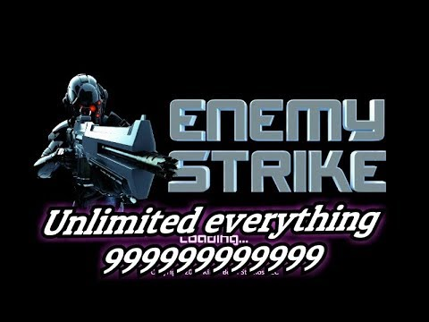 How To Hack Enemy Strike For Android