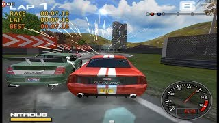Build N Race / Nintendo Wii Sports Car Racing Games / Gameplay FHD