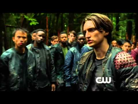 The 100 ~ Shattered