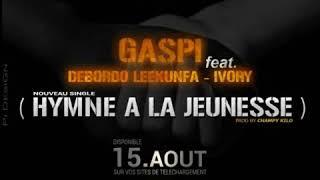 Gaspi Feat Debordo Leekunfa - Ivory