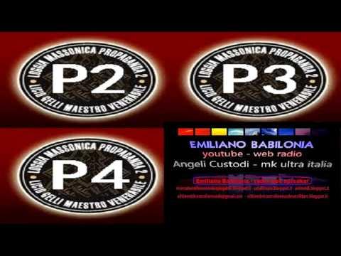 nuova loggia massonica PSS italiana = radio crimini