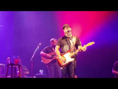 Aaron Lewis *NEW* The State I'm In (first full band performance) Mp3
