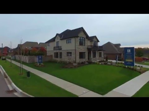 The Residences at Lookout - Fonthill
