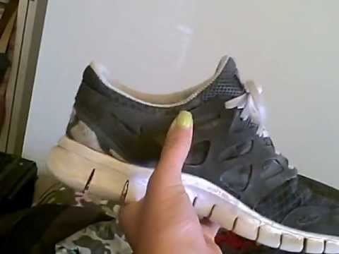 the latest 0f991 7ffd9 Nike Free Run 2 Review (after 600+ miles)