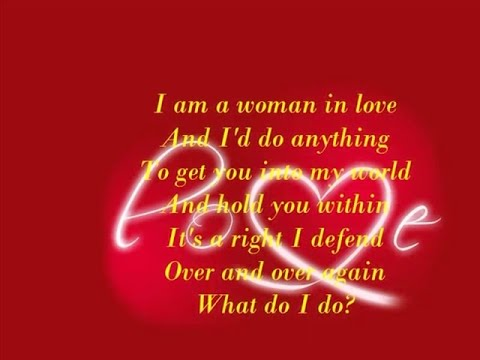 The Most Beautiful Love Song Ever - with lyrics